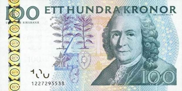 zimbabwe dollar to sek